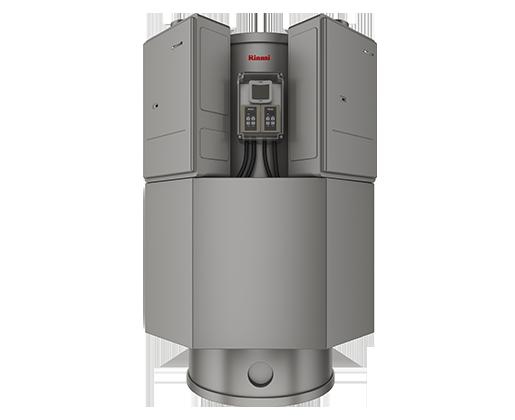 商用储水系统DD 商用系统RCS-DD2-170U-400D